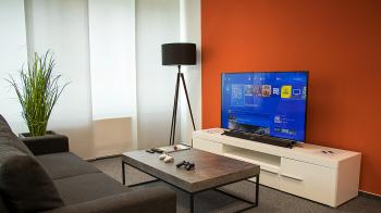 menten GmbH - Gaming room