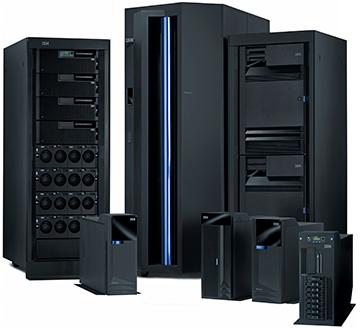 IBM AS400 System i
