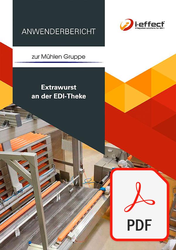EDI Anwenderbericht zur Mühlen Gruppe Thumbnail