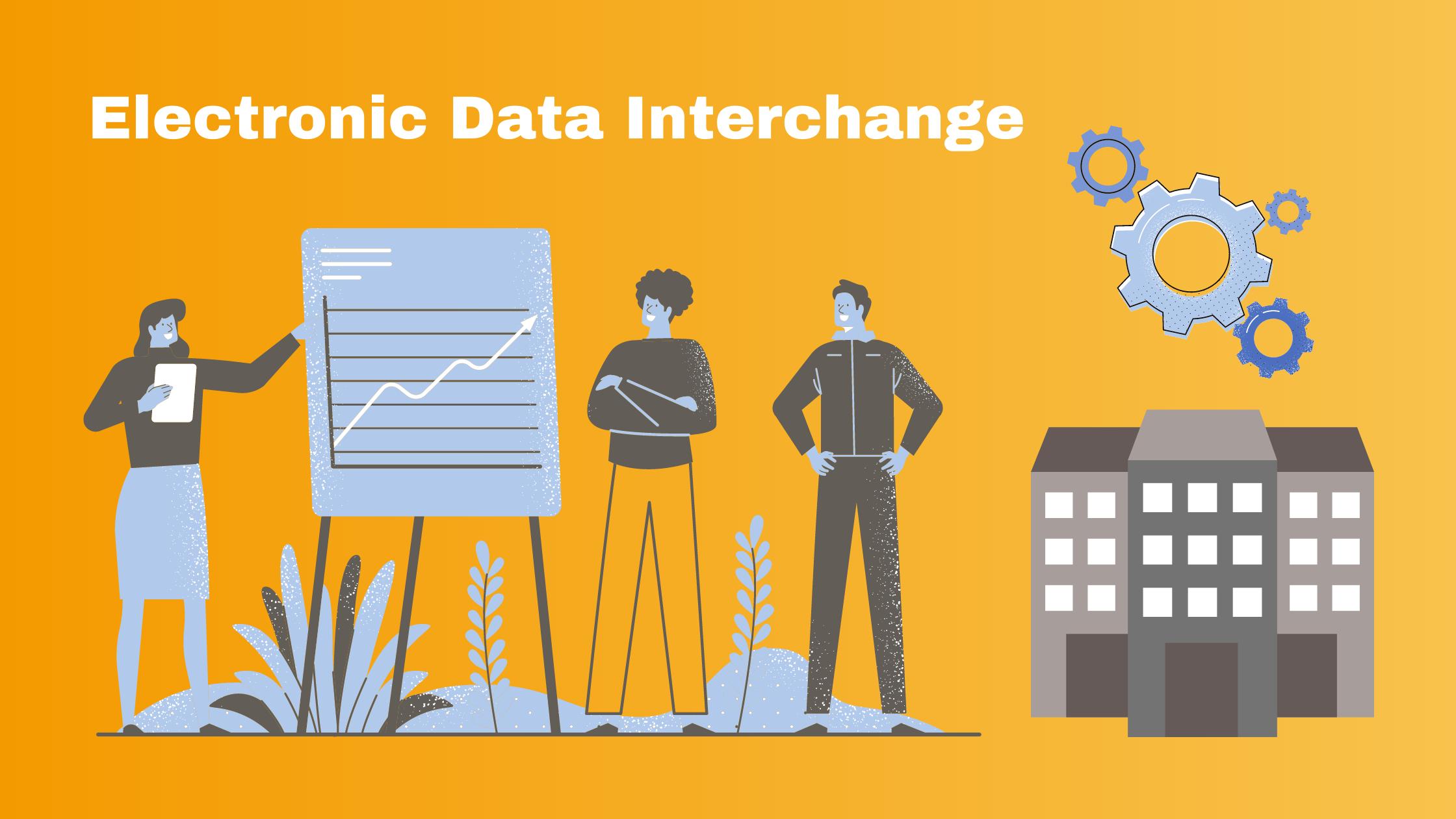 Implementierung und Umsetzung einer EDI-Infrastruktur Pic