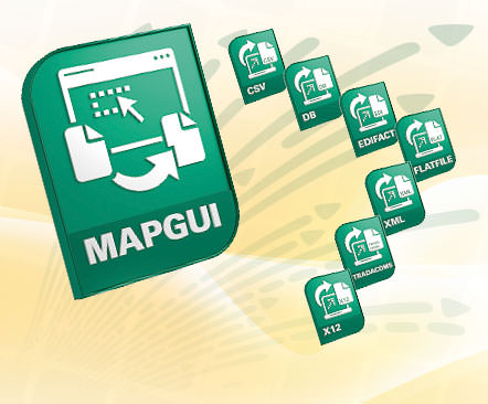 First i‑effect<sup>®</sup> Mapgui Release