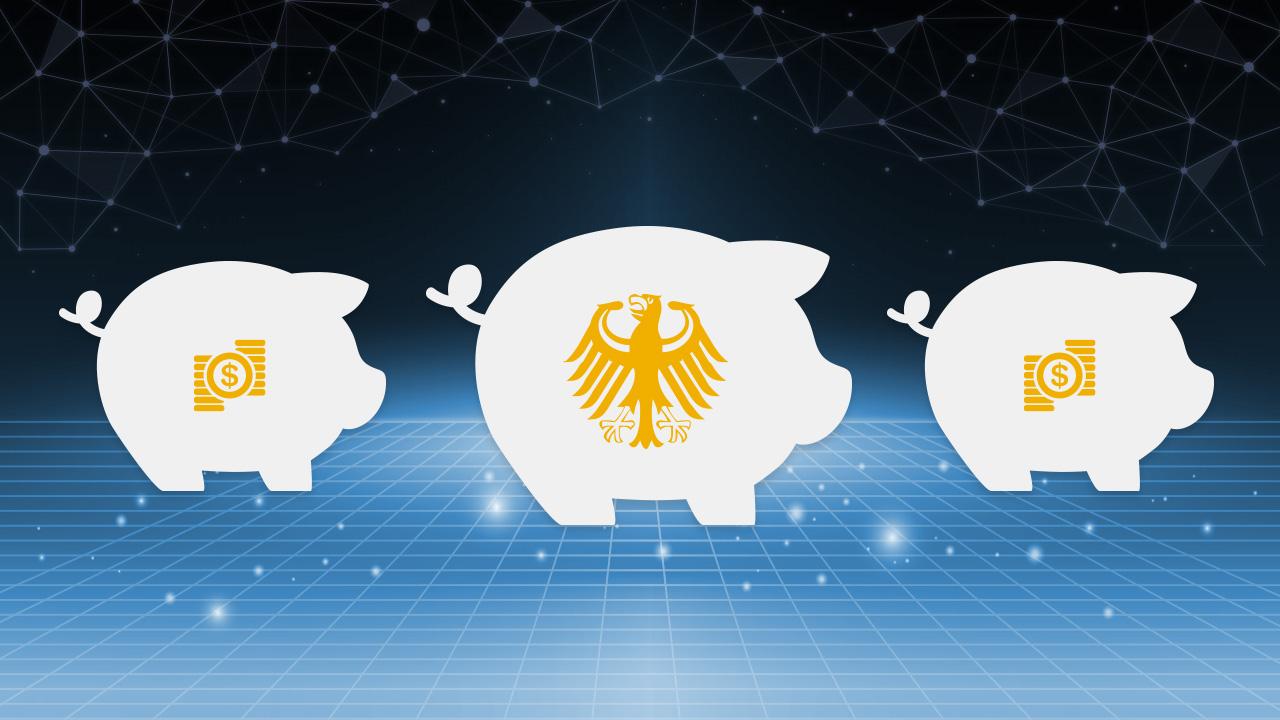 IT-Förderprogramme finanzieller Rückenwind für die neue EDI-Lösung