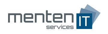 menten GmbH hilft bei der einrichtung im Home Office