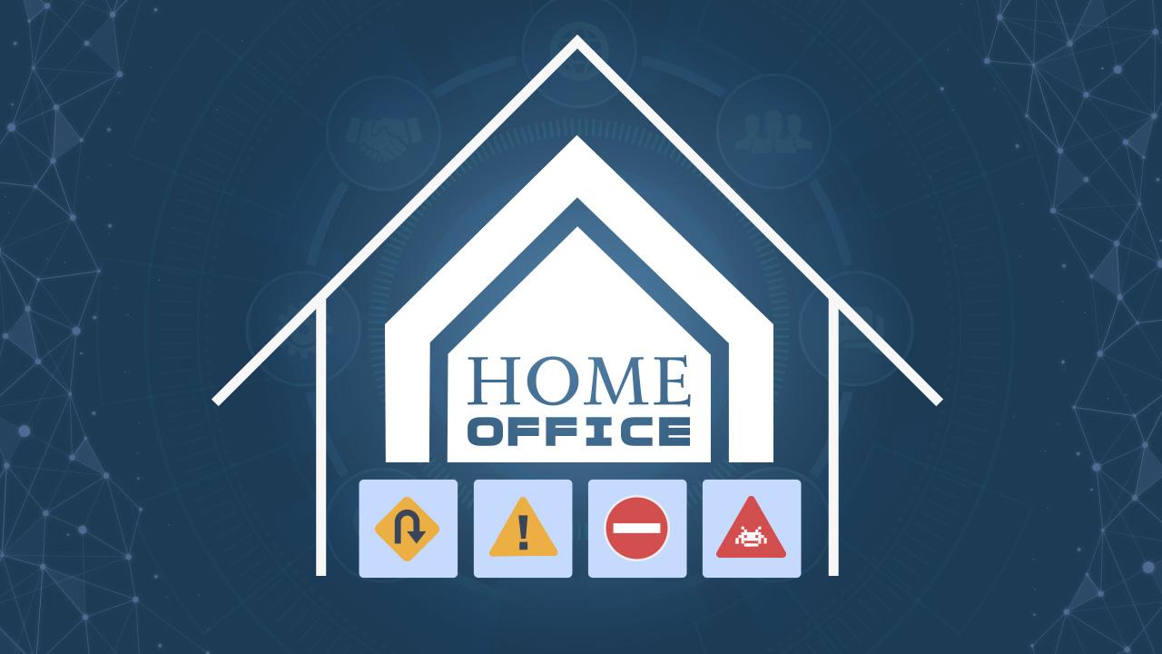 menten-it-services: Home Office Ausstattung und Einrichtung