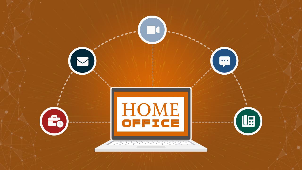 menten-it-services: Im Home Office richtig kommunizieren