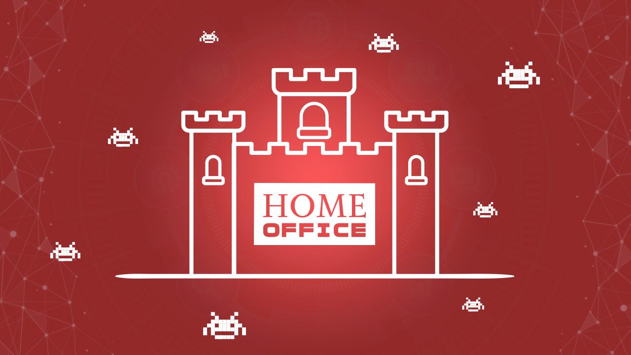 menten-it-services: Home Office Datenschutz