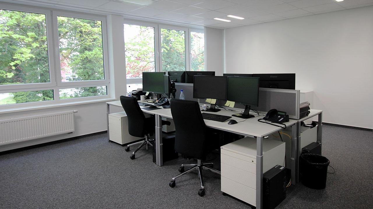 menten GmbH - Entwicklung 1