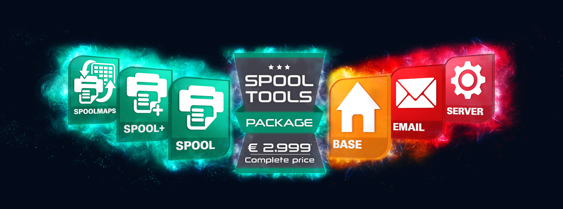 SpoolTools Banner